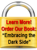 Book: Embracing the Dark Side