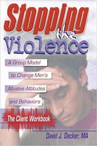 Stopping the Violence Workbook