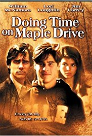 Doing Time On Maple Drive (1992)