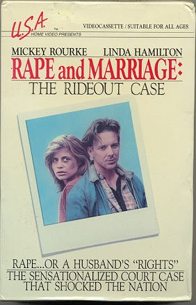 Rape and Marriage: The Rideout Case (1980)