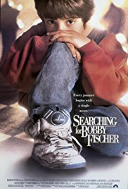 Searching For Bobby Fischer (1994)
