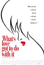What's Love Got to Do With It? (1993)